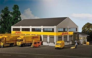 130981 Logistics es FallerAmazon Iv Dhl By Faller Warehouse bg7Yyf6