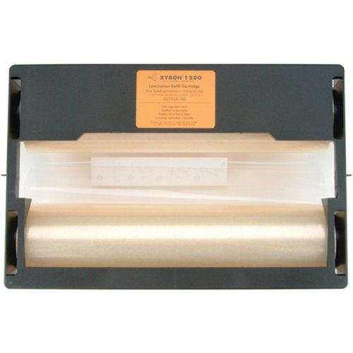 Xyron 1200 Adhesive Refill Cartridge - Repositionable 1 pcs sku# 633575MA by Xyron