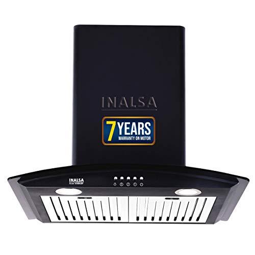 Inalsa-60-cm-Curved-Glass-Kitchen-Chimney-Aveo-60BKBF-Chimney-Baffle-Filter-Black