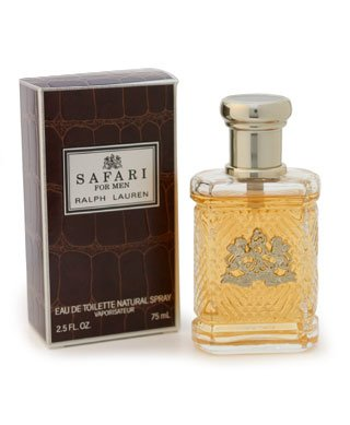 Ralph Lauren Safari Mens 2.5 oz EDT