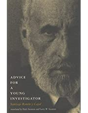 Advice for a Young Investigator