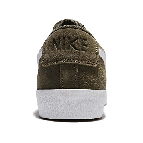Multicolore Uomo Low Scarpe Medium Olive Fitness da Nike Medium 209 Blazer nxYc5qPwX