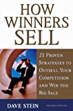 How Winners Sell, Dave Stein, 0793185696