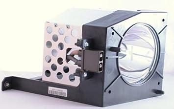 Toshiba 62HM95 120 Watt TV Lamp Replacement