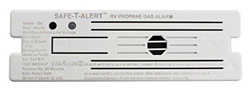 propane alarm detector - 6