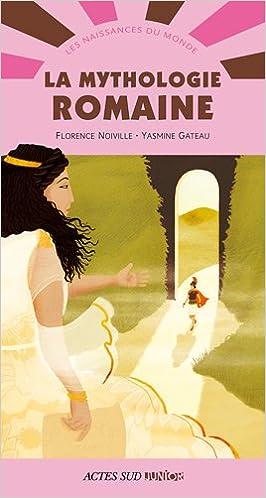 Livre gratuits en ligne La mythologie romaine pdf ebook