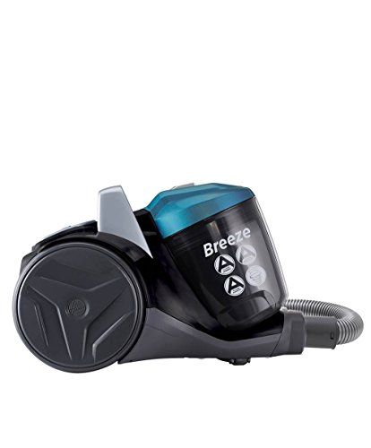 Hoover BR71BR01 Breeze Compact Powerful Bagless Cylinder Vacuum Cleaner