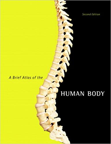 Free Download A Brief Atlas Of The Human Body Full Pages