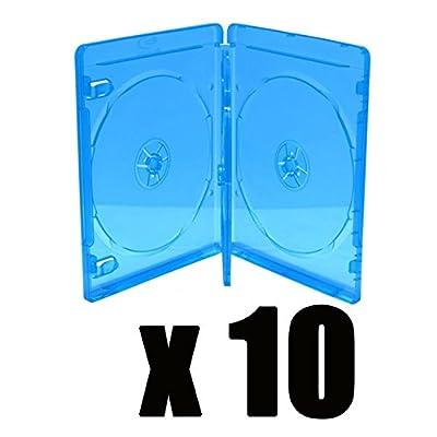 10Cámaras 4Blu-ray–compra por X 10