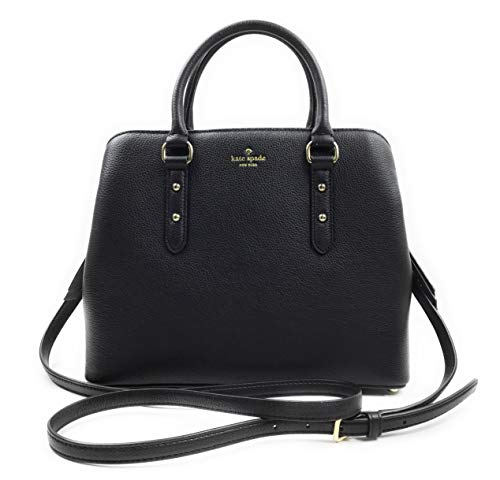 Purses York Designer New - Kate Spade New York Evangelie Larchmont Avenue Purse (Black)