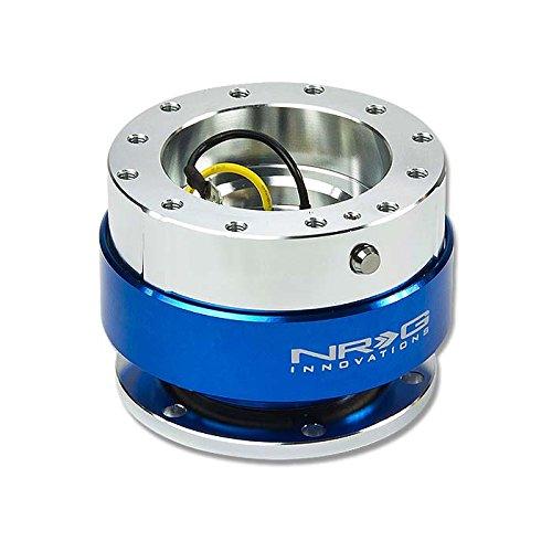 NRG Innovations SRK-100B NRG Quick Release Kit - Gen 1.5