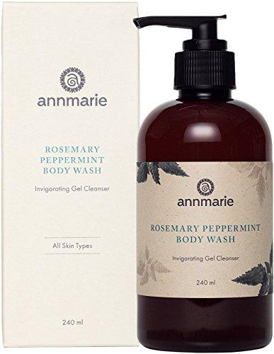Rosemary Skin Care