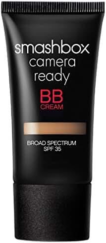 Smashbox SPF 35 Camera Ready BB Cream Broad Spectrum, Light/Medium, 1 Fluid Ounce
