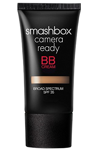 Smashbox SPF 35 Camera Ready BB Cream Broad Spectrum, Light/Medium, 1 Fluid Ounce Best BB Cream