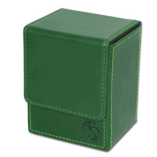 LX Deck Case, Green