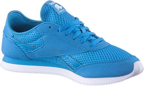 Reebok Bd3287, Zapatillas de Trail Running Unisex Adulto Varios colores (Horizon Blue /         White)