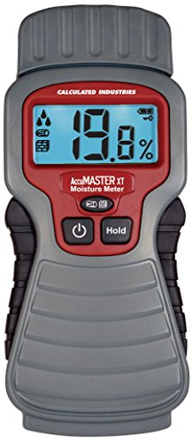 The 8 best moisture meters for building materials