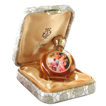 Jean Desprez Bal a Versailles Parfum 0.25 oz
