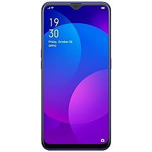 OPPO F11 (Fluorite Purple, 6GB RAM, 128GB Storage) + OPPO ENCO W31 True Wireless Earphone with Dual-Mic (White)
