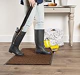 DII Durable Walk Off Utility Indoor/Outdoor