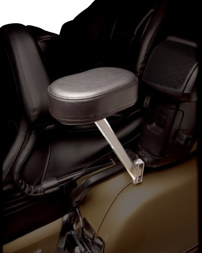 Show Chrome Accessories 52-677A Passenger Armrest by Show Chrome Accessories - Show Chrome Passenger Armrests