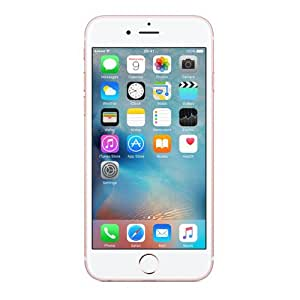 Apple iPhone 6S 16GB - AT&T Rose Gold (A1633)