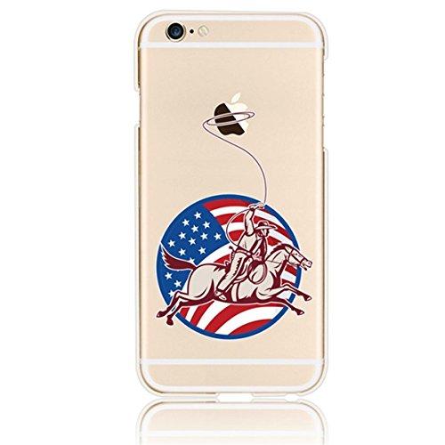 Vanki® Fundas iPhone 5S 5 SE, Suave TPU Funda Parachoques Funda Absorción de Impactos y Anti-Arañazos Case Cover Carcasa Para iPhone 5S 5 SE 3