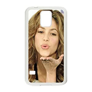 Generic Case Shakira For Samsung Galaxy S5 S4D5768250