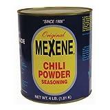 4LB Mexene Chili Powder Seasoning