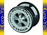 : Duncan Wheels - Red