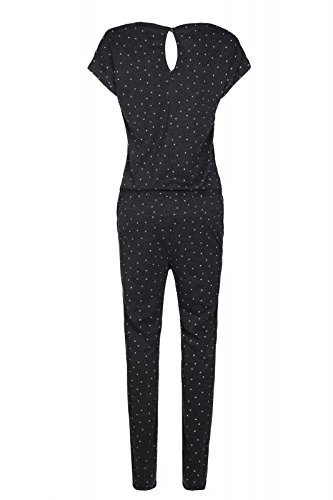 s.Oliver Jumpsuit Overall Ladies Grey