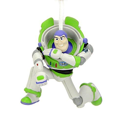 (Hallmark Disney/Pixar Toy Story Buzz Lightyear Holiday Ornament)