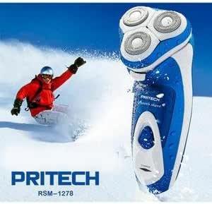 Afeitadora Pritech RSM-1278: Amazon.es: Salud y cuidado personal