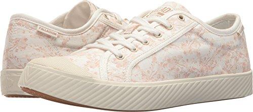Palladium Womens Pallaphoenix CVS Prt Sneaker Peach Whip/Marshmallow 3gTtrpLq