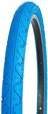 Kenda Kwest K838 Commuter/Cruiser/Hybrid Bicycle Tires, 26-Inch x 1.95