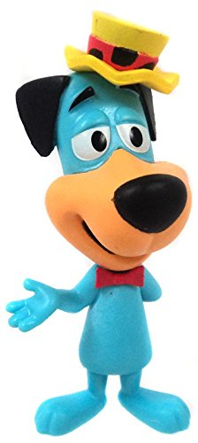 Huckleberry Hound: ~2.8