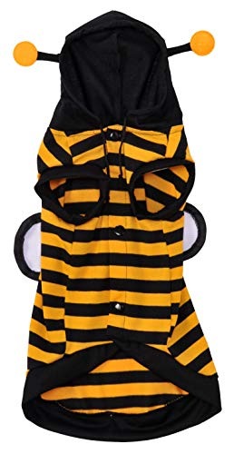 Picture of Rubie's Bumble Bee Pet Costume, Large