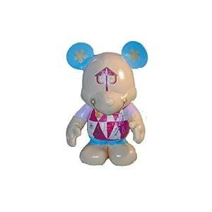 Amazon Disney Vinylmation Mickey Mouse Small World