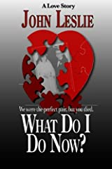 What Do I Do Now?: We were the perfect pair, but you died Paperback