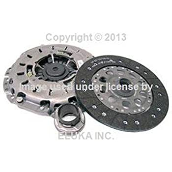 BMW Genuine Clutch Kit Set 240MM for 325xi 330Ci 330i 530i X3 2.5i