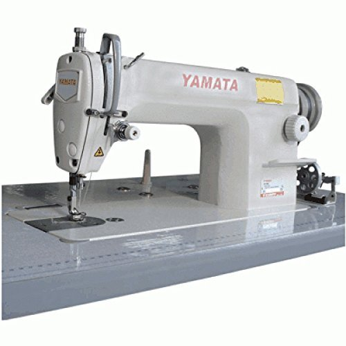 (Yamata Lockstitch Industrial Sewing Machine FY8700 .Machine Head only (no Motor no table))