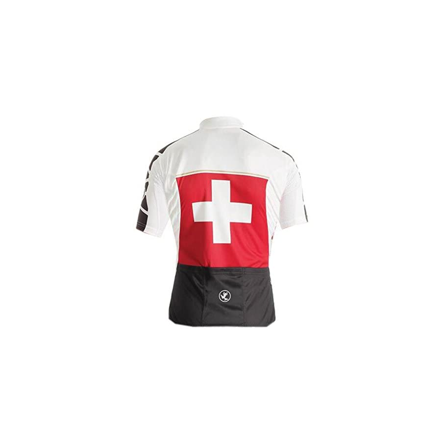 Uglyfrog 2018 Mens Short Sleeve Cycling Jersey Outdoor Sports Summer Style Bike Clothes Top CCJ04