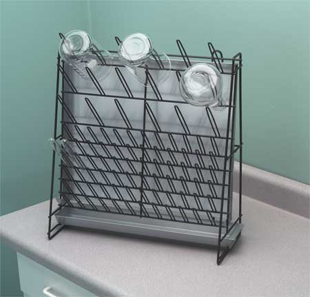 Heathrow HS23243A Wire Drying Rack by Heathrow Scienitific (Image #1)