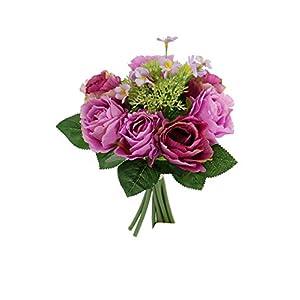 Renaissance 2000 Rose Bouquet Rosa 105