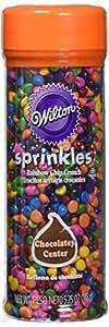 Wilton Rainbow Chip Crunch 5.25 oz.