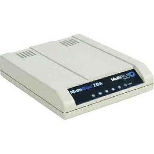 Multi-tech MT9234ZBA-USB-CDC-XR DATA/FAX WORLD MODEM USB V.92 by Multitech