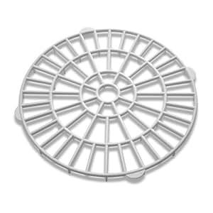 Bielmeier 068022 - Rejilla salvamanteles para ollas eléctricas para conservas y vino caliente