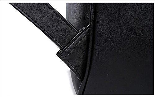 Punk 20 35 Litres Rucksack Backpack Black Outdoor Rivet aIwSarq7