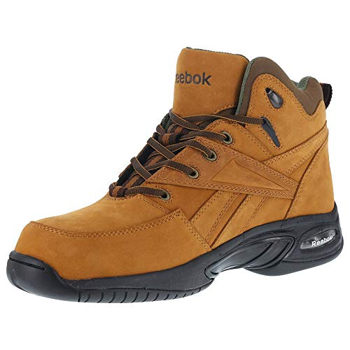 Athletic Composite Hiker Pelle Toe Tan Esd Stivali Tyak Reebok EqUR8wW