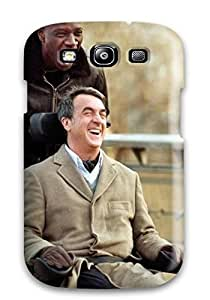 Awesome Case Cover/galaxy S3 Defender Case Cover(the Intouchables () )